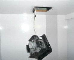 二部屋用換気扇故障