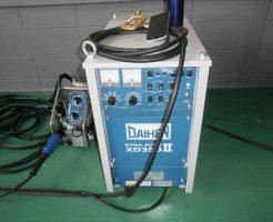 ダイヘン電気溶接機